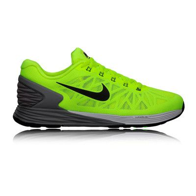 purchase cheap e3728 5a3b4 Nike Lunarglide 6 Running Shoe (half price) - lighter than ...