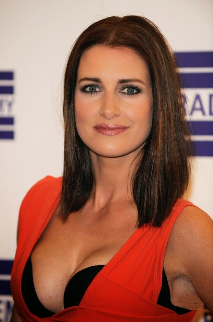 Kirsty Gallagher | Kirsty gallacher, Sky sports presenters ...