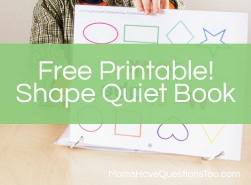 Pinterest projects free printable no sew shapes quiet book pinterest projects free printable no sew shapes quiet book pronofoot35fo Gallery