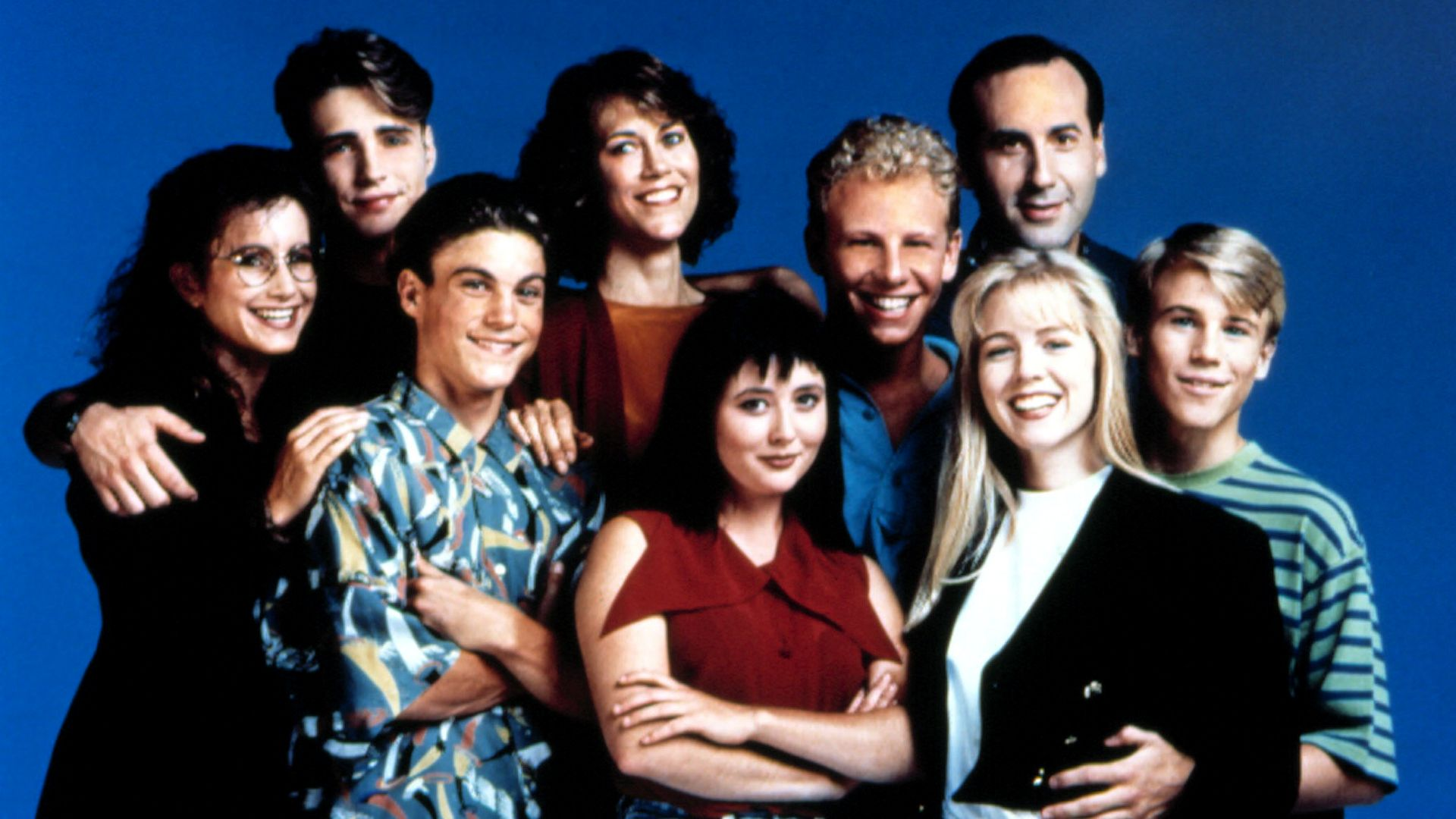 14f00d9d See first cast photos for Lifetime's '90210,' 'Melrose Place' movies ...
