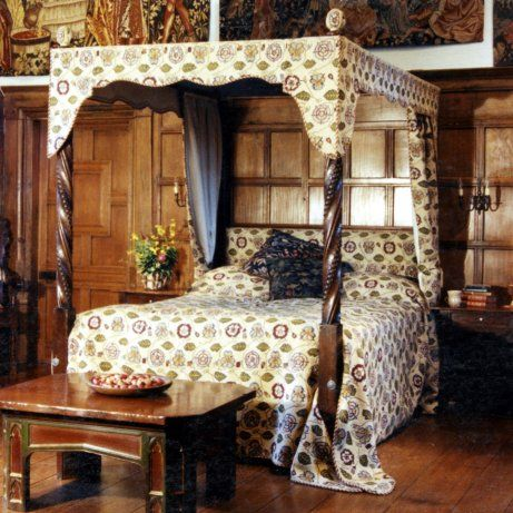 Early Renassance Italian Interiors
