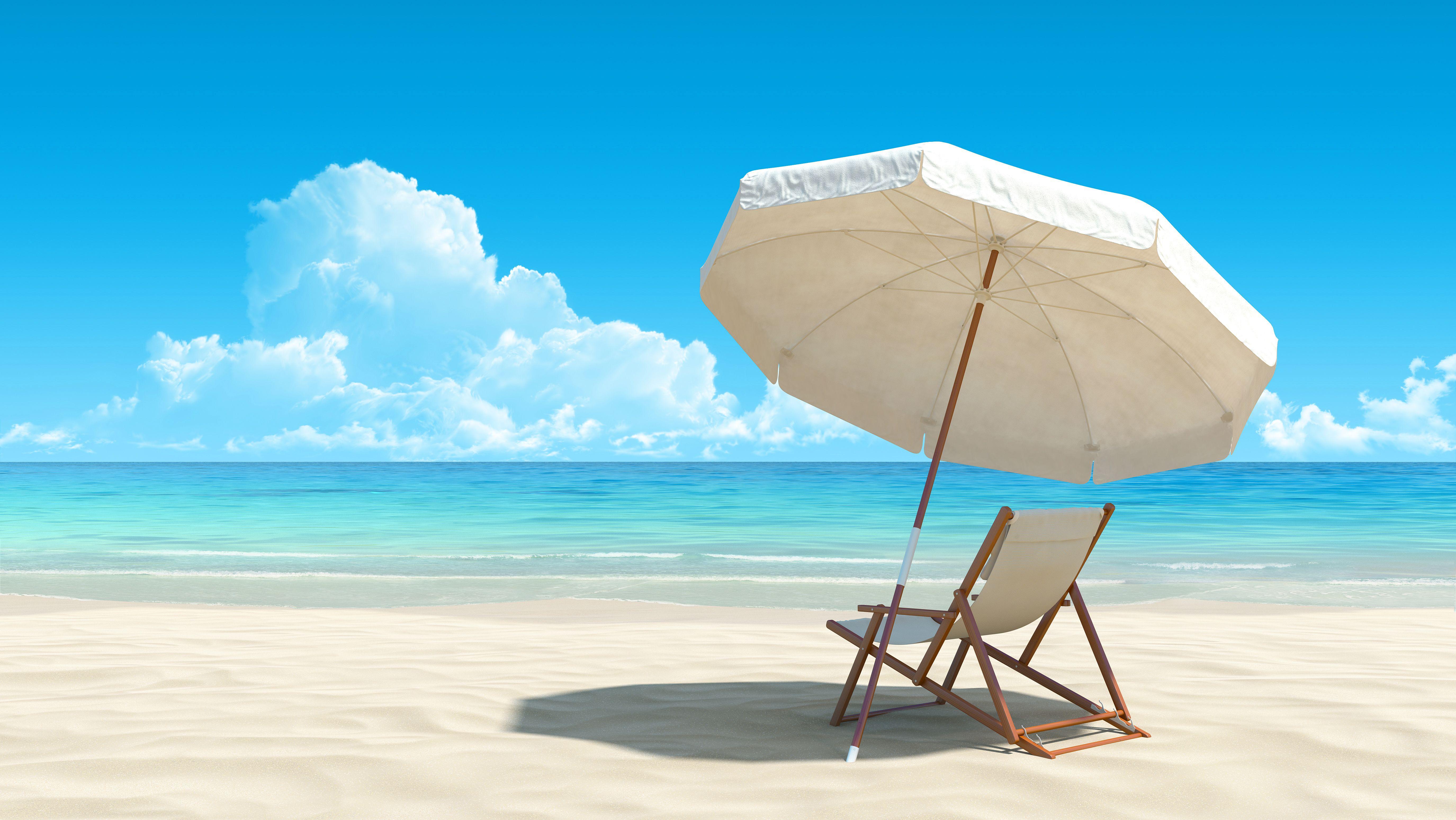 Beach lounge chairs - Beach Lounge Chair