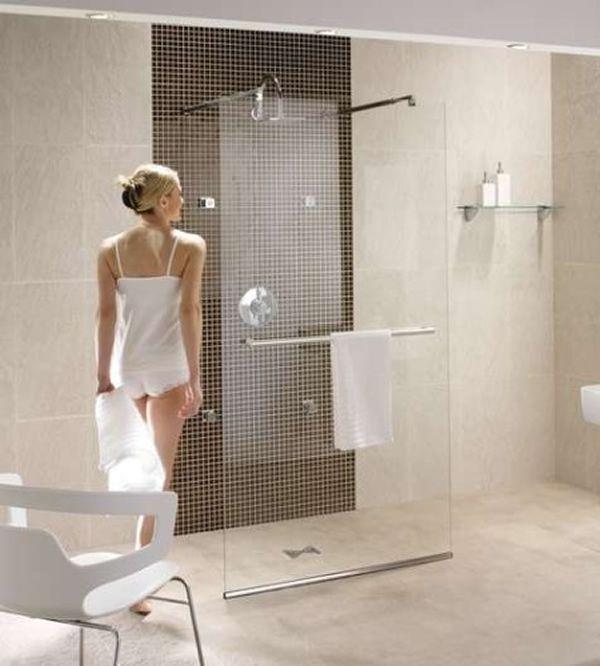 Doorless+Walk+In+Shower+Plans