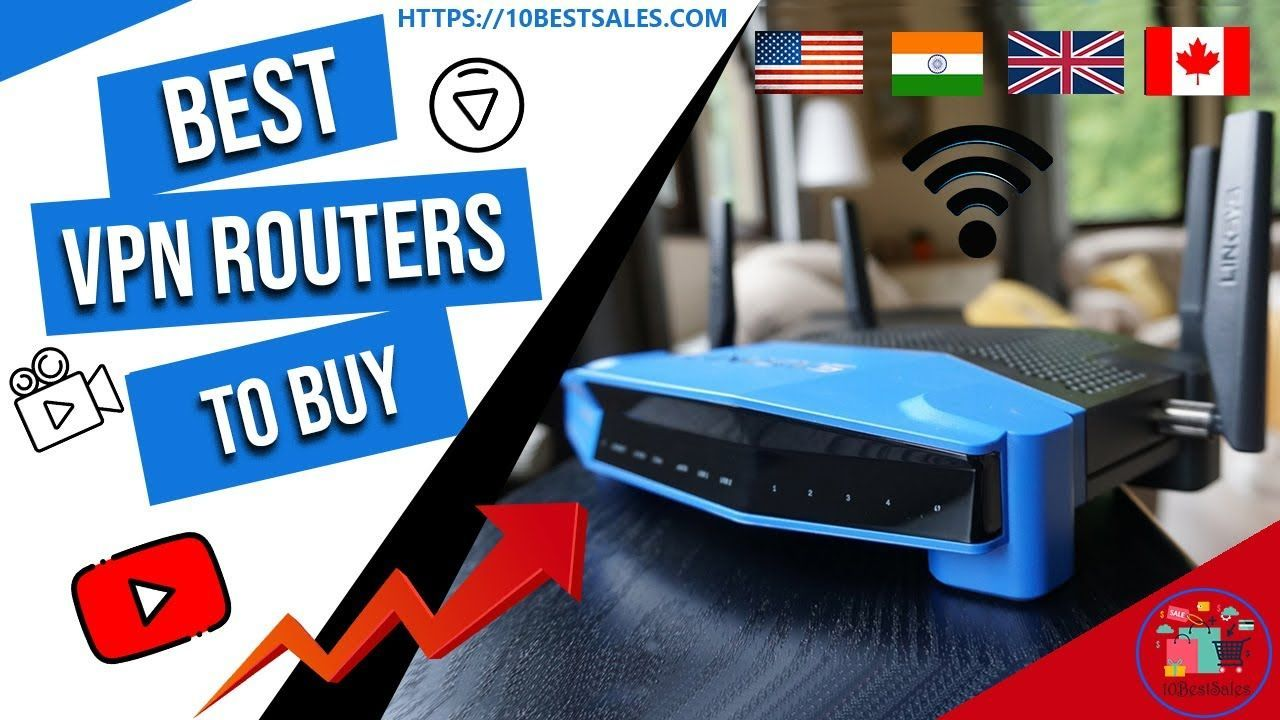 The Best VPN Routers for 2020