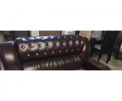 Few Months Used Sofa Set For Sale In Good Amount Sofa Set Home Furniture Furniture