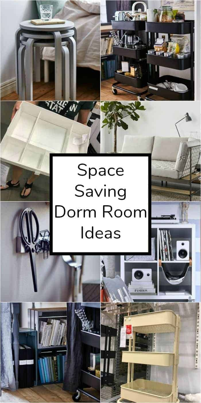 Ikea Dorm Room Ideas: Heading Off To College And Looking To Make The Most Out Of