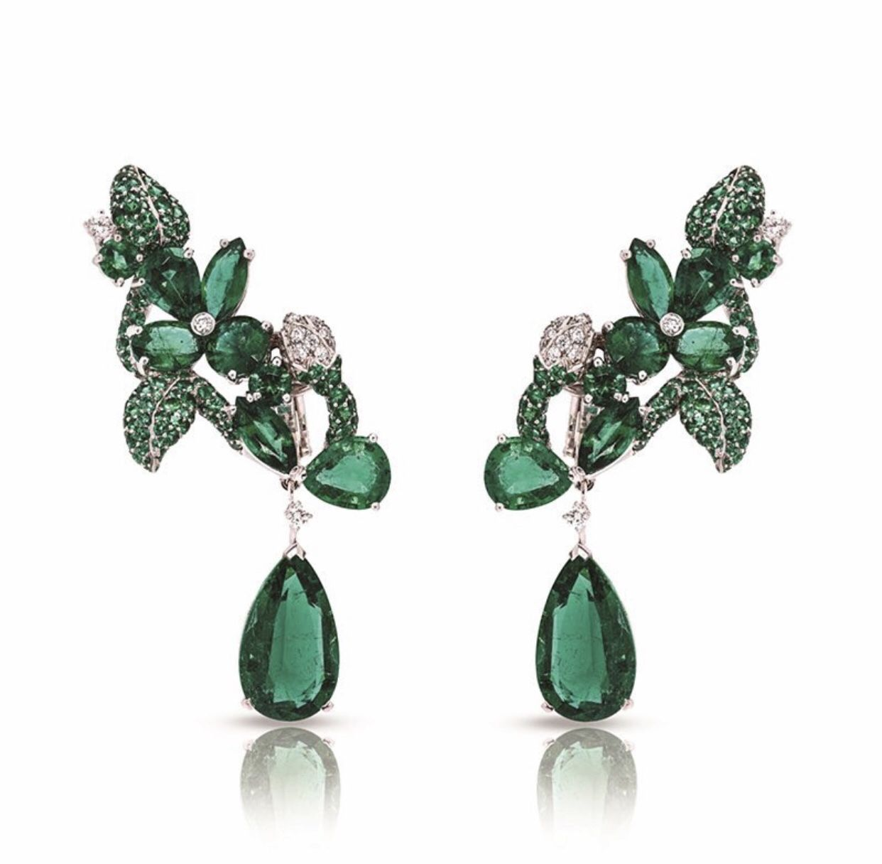 Pin by manoj kadel on earrings in pinterest jewelry