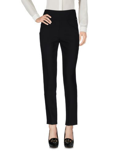 ATOS LOMBARDINI Women's Casual pants Black 2 US
