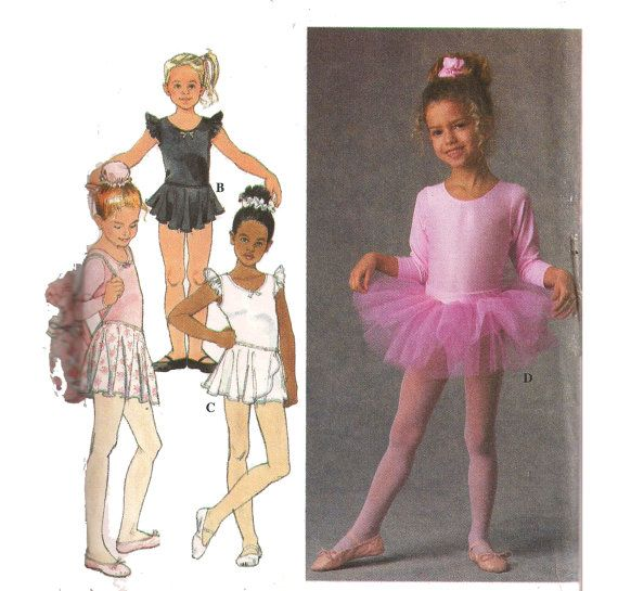 0fd44a553 Toddler Tutu Sewing Pattern Child s Ballerina by HoneymoonBus