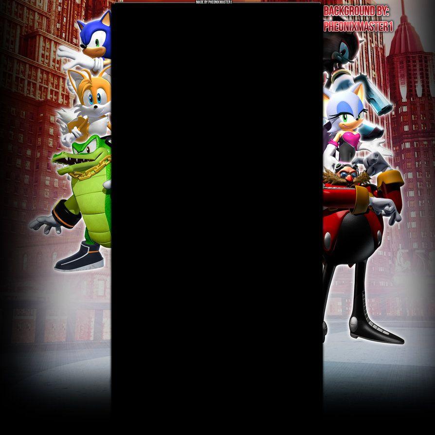 Video Game - Shadow The Hedgehog Wallpaper