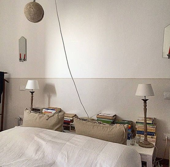 La camera da letto padronale. | SilvanaCitterioInteriors | Pinterest ...