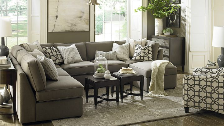 22 Real Living Room Ideas Brown Sofa Living Room