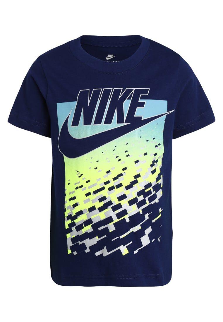 Sucediendo Susteen Espera un minuto  Consigue este tipo de camiseta estampada de Nike Performance ahora! Haz  clic para ver los detalles. Envíos gratis a toda E… | Polo t shirts, 3d t  shirts, Mens tops