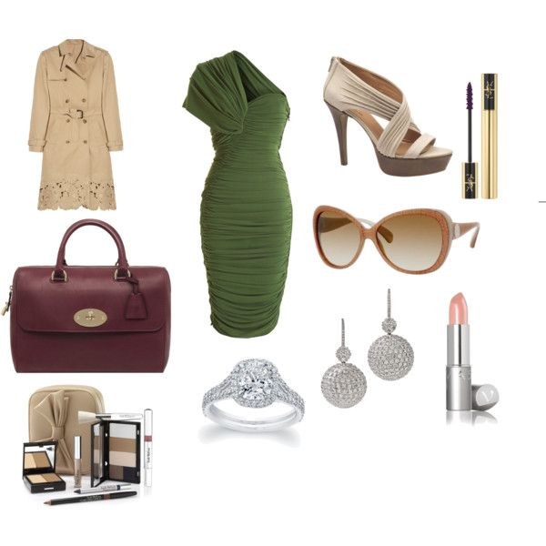 my creation, created by kristypage on Polyvore
