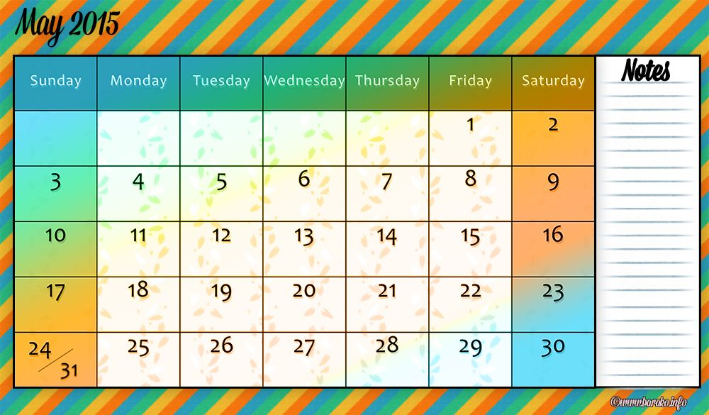 Month Of July Calendar Template Printable Calendar July 2014