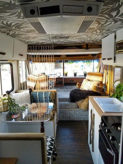 creative campervan interior designs for your next van build awesome ideas world also rh pinterest