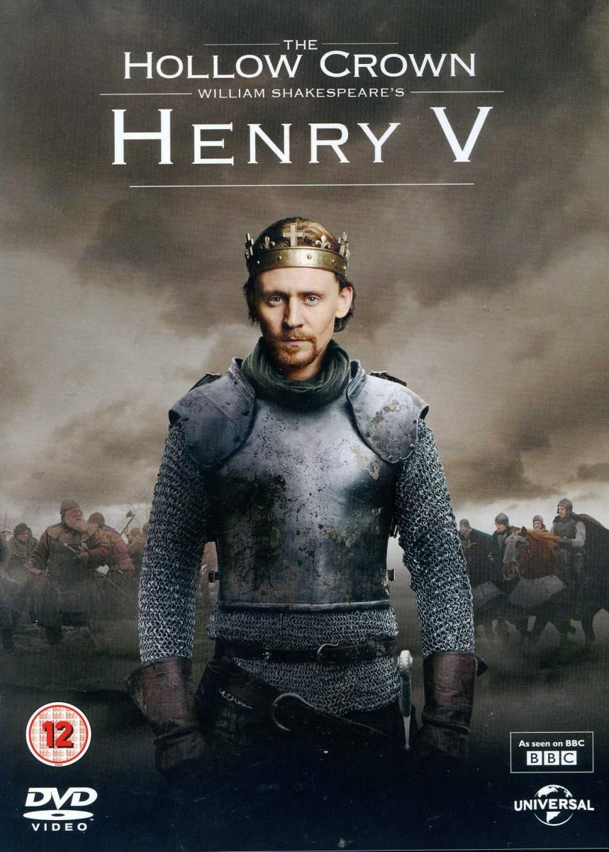 The Hollow Crown Henry V Tv 2012 The Hollow Crown Tom Hiddleston Toms