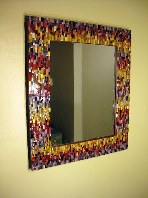 mosaic commission circa 2010