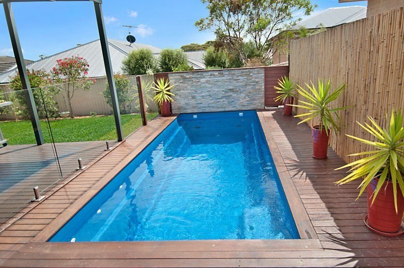 We Have Pool Shells Or Complete Swimming Pool Kits Ready For