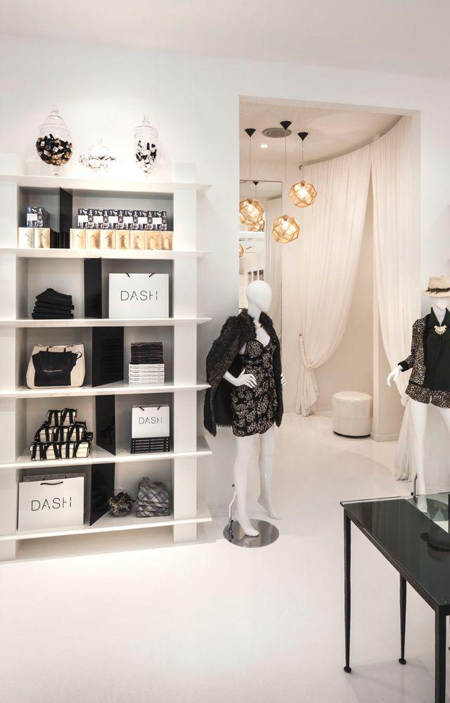 Kardashians clothing store