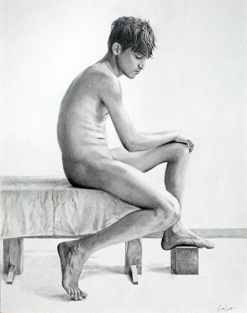 Celebrity tween nude galleries