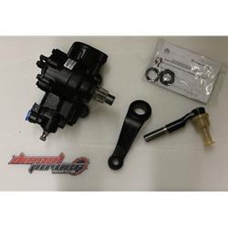 Mopar Steering Box Upgrade Kit 03 08 Ram Hd 68170214aa Mopar Ram Kit