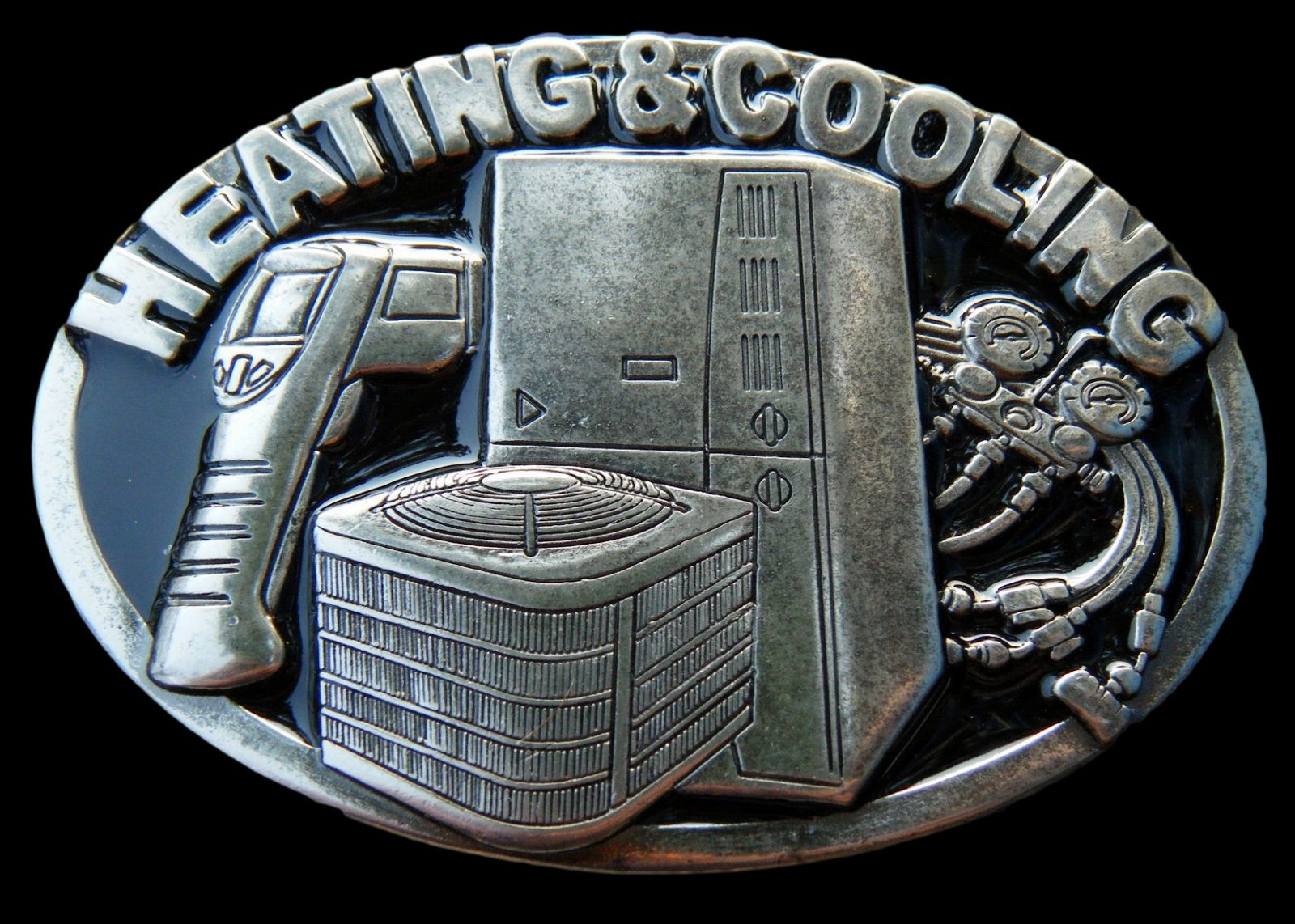 Heating Cool Belt Buckles Belt Buckles Heating And Cooling