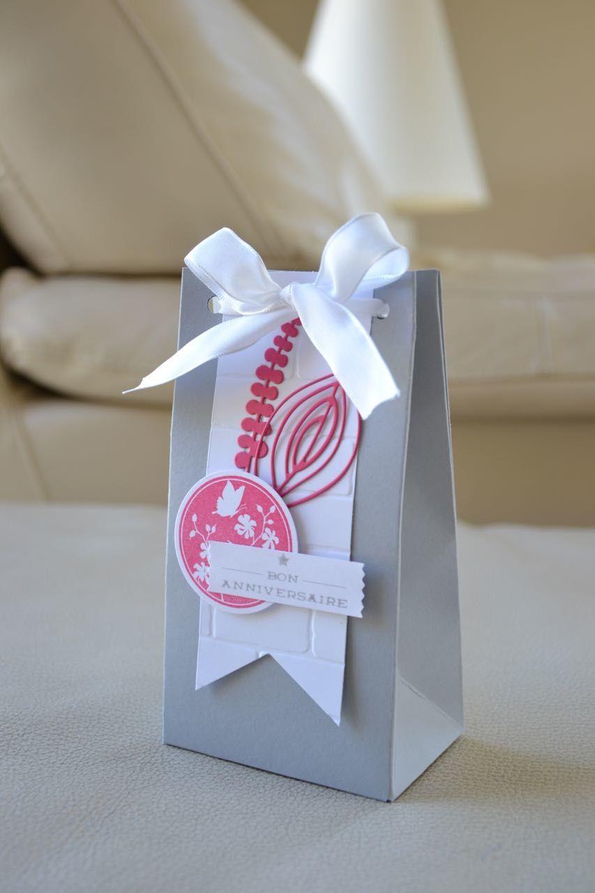 un petit sac pour un petit cadeau cadeaux packaging petit sac petits cadeaux et cadeau. Black Bedroom Furniture Sets. Home Design Ideas