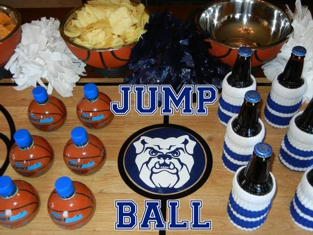 Hostess with the Mostess® - NCAA Final Four