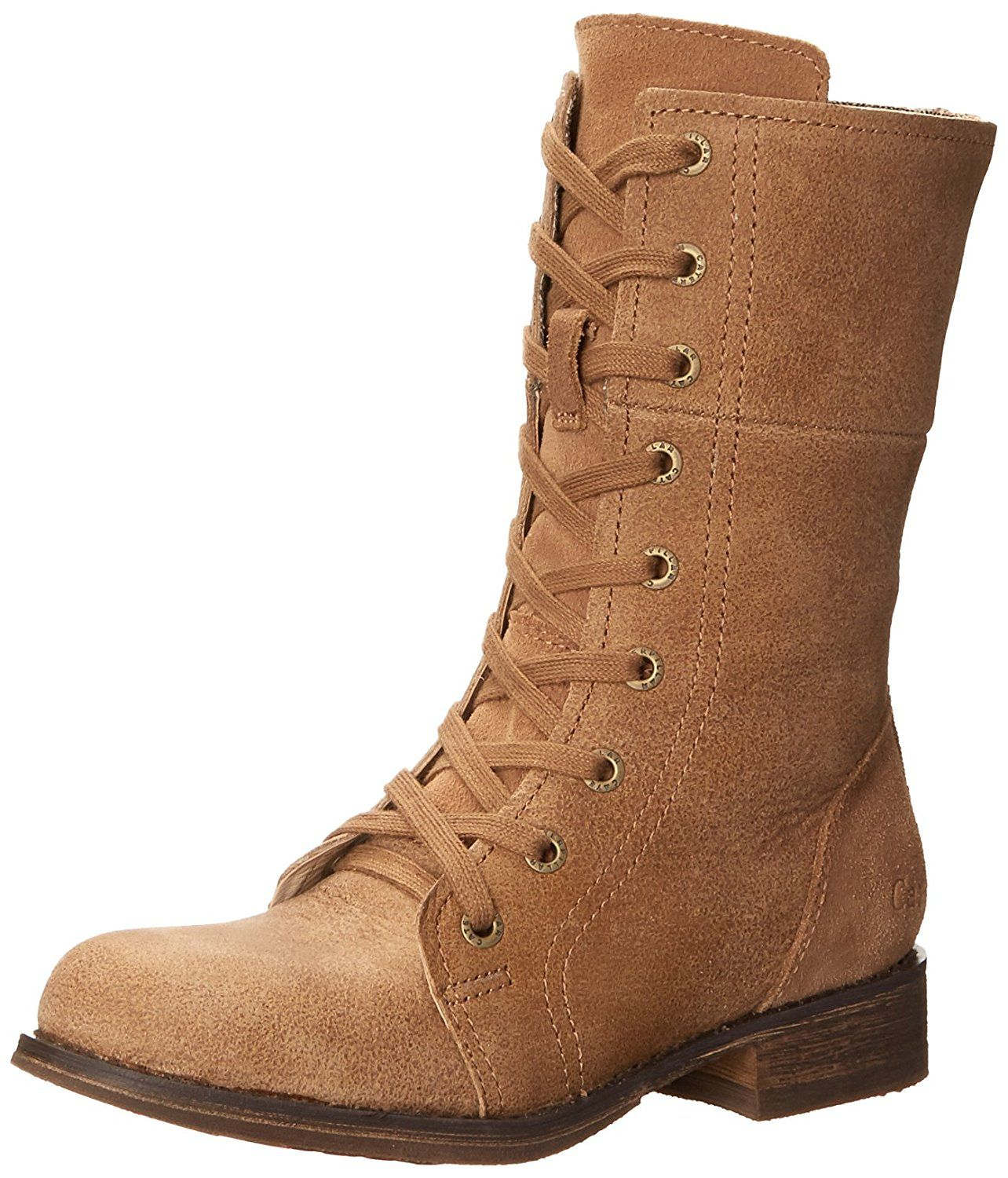 Women's Narcissa Combat Boot