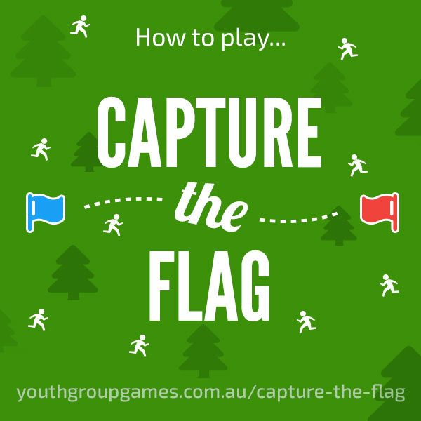 capture the flaghow to play capture the flag capture the