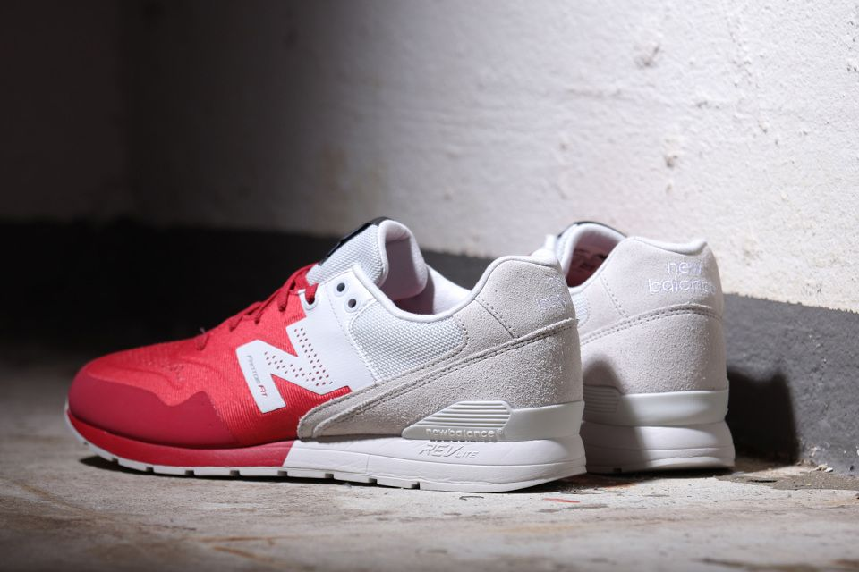 new style 3158d 74be7 New Balance Spring Summer 2015 996 MRL   Highsnobiety