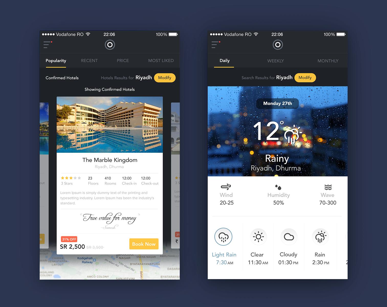 Travel App Png By Anandu Sivan Travel App Android App Design Mobile App Design