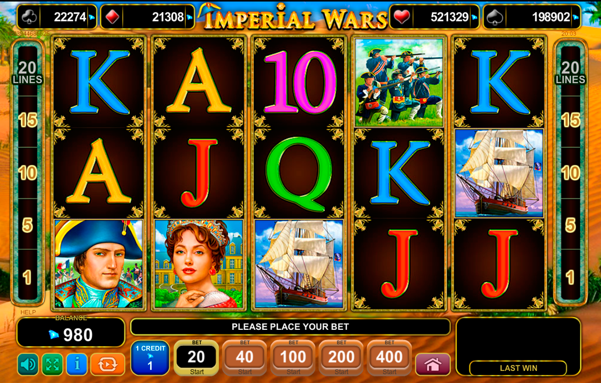 Spiele Imperial Girls - Video Slots Online