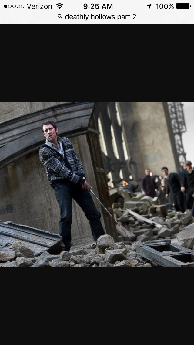 Neville Longbottom Quotes Harry Potter Deathly Hallows 21369 Loadtve