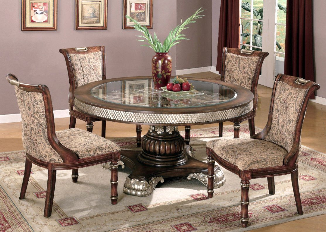 Formal dining room design ideas  Opting for a Dining Room Set u Constructive Ideas  dining room