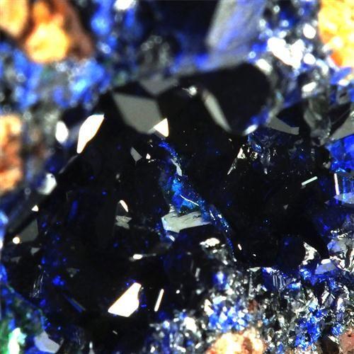 Azurite & Malachite for sale