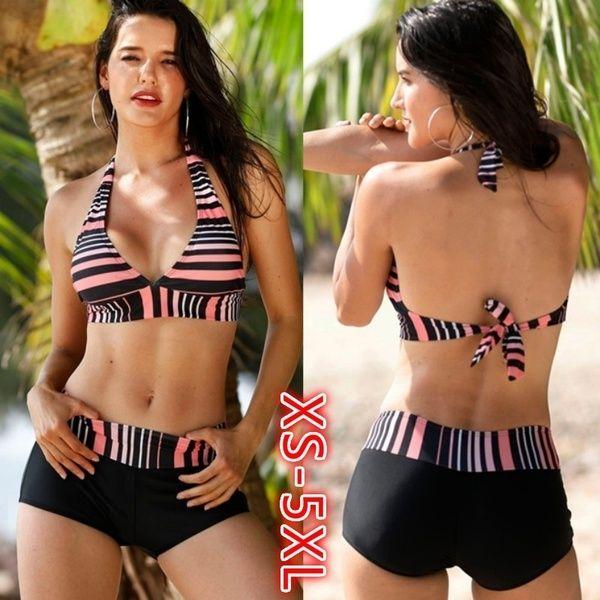 Women Bikini Sets Swimming Costumes Two Piece Swimsuits Swimwear