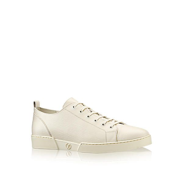 bc4f5735d989 LOUIS VUITTON Match-Up Sneaker.  louisvuitton  shoes