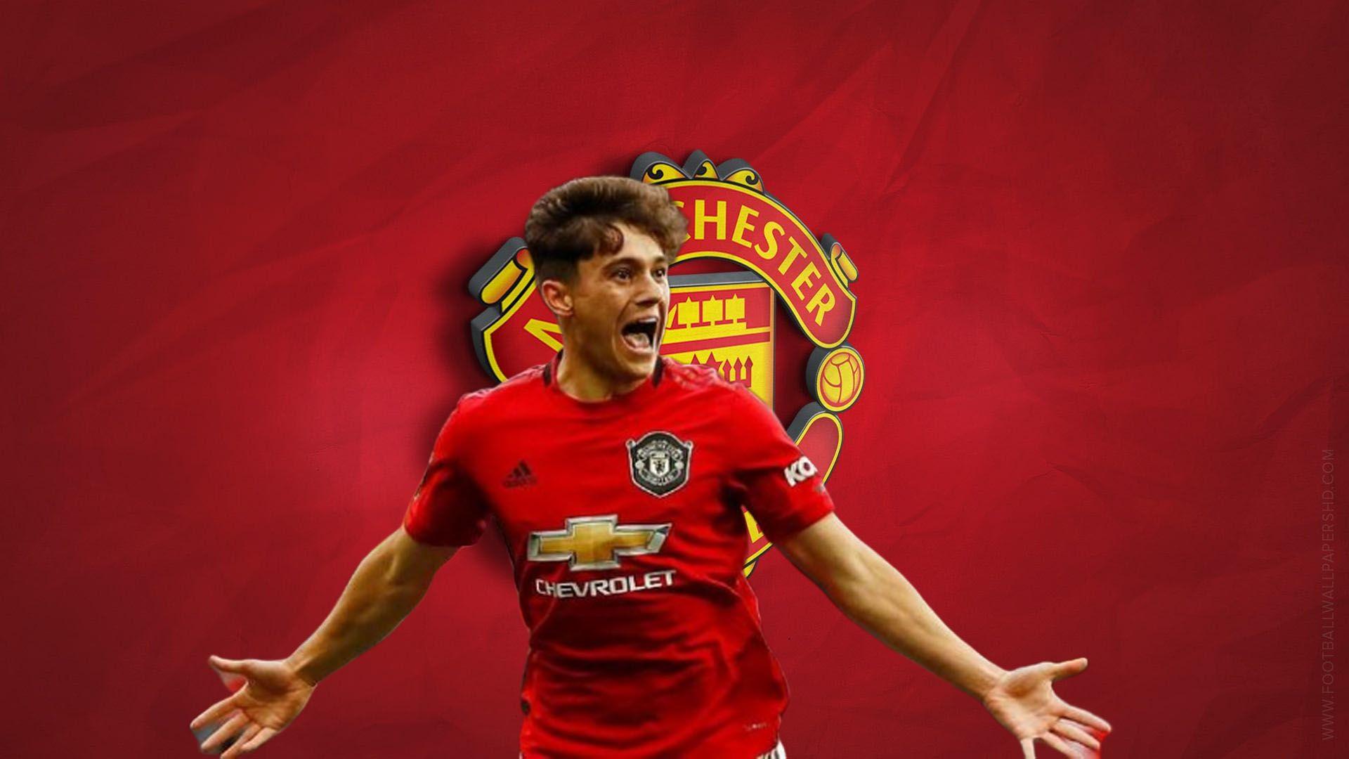 Pemain Sayap Baru Manchester United Dan Berpaspor Negara