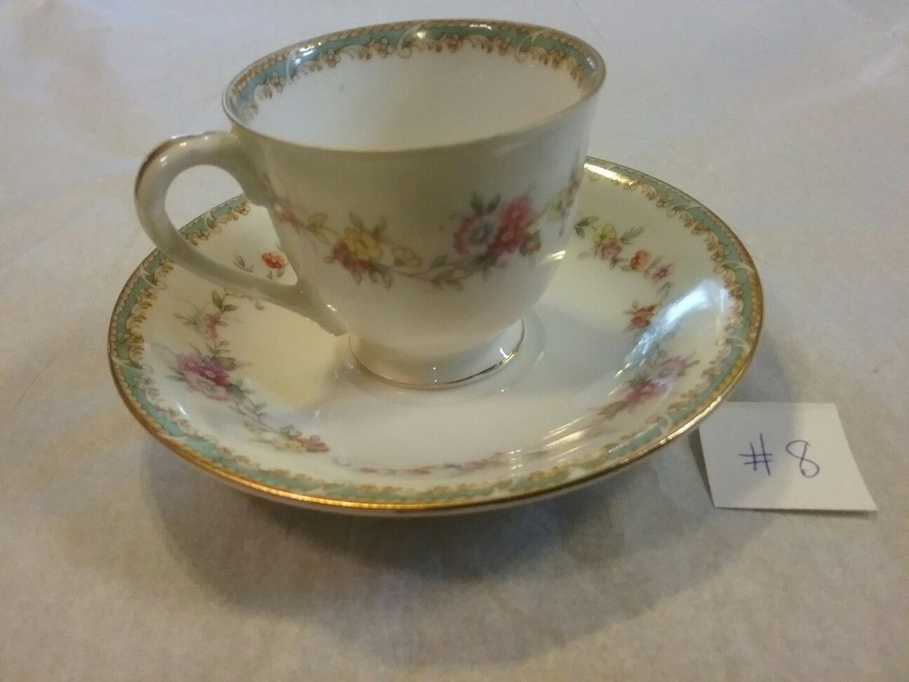 8 - Cherry China - Small - Made in Occupied Japan | vintage