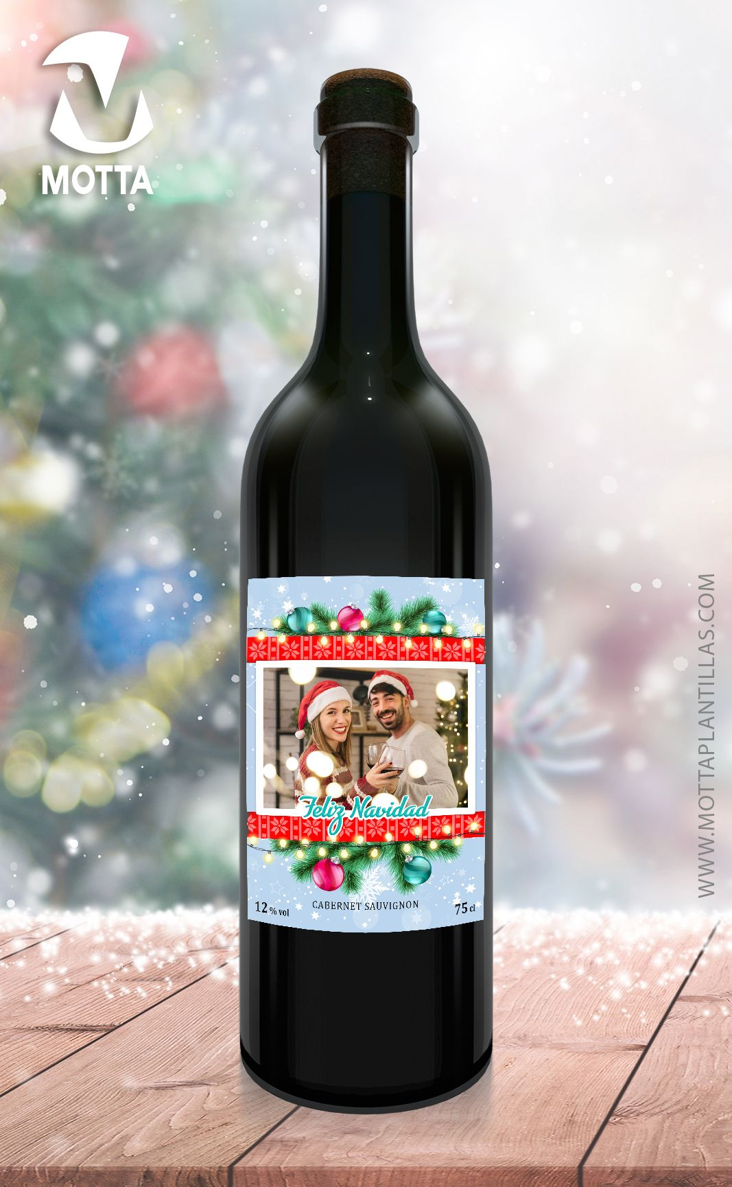 danza Ciudadanía Derrotado  DISEÑOS DE ETIQUETAS PARA BOTELLAS DE VINO FELIZ NAVIDAD | Etiquetas de  botellas de vino, Botellas de vino de navidad, Botellas de vino