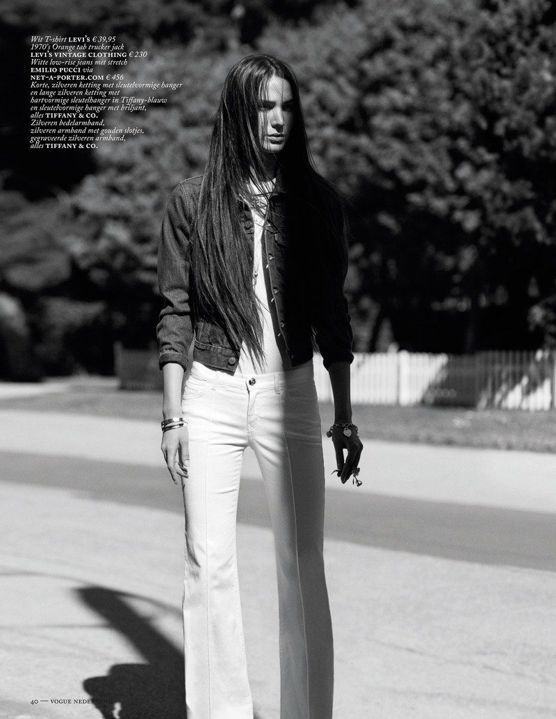 Mijo Mihaljcic by Marc de Groot for Vogue Netherlands May 2013 9