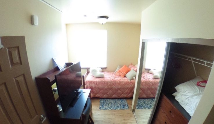 Take A Look Inside Lincoln Hall One Of Wvu S Nine Residence Halls Visit Go Wvu Edu Dorm To Find Out Which Dorm You Should Live Residence Hall Home Decor Home