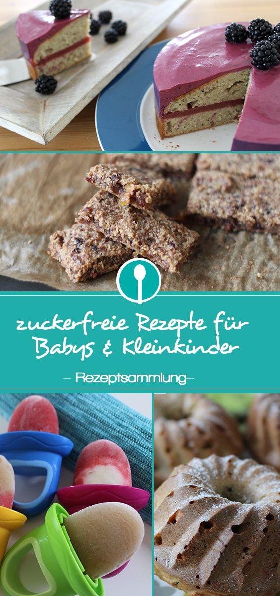 Zuckerfreie Rezepte Archive Babybrei Selber Machen De Zuckerfreie Rezepte Zuckerfrei Essen Fur Kleinkinder