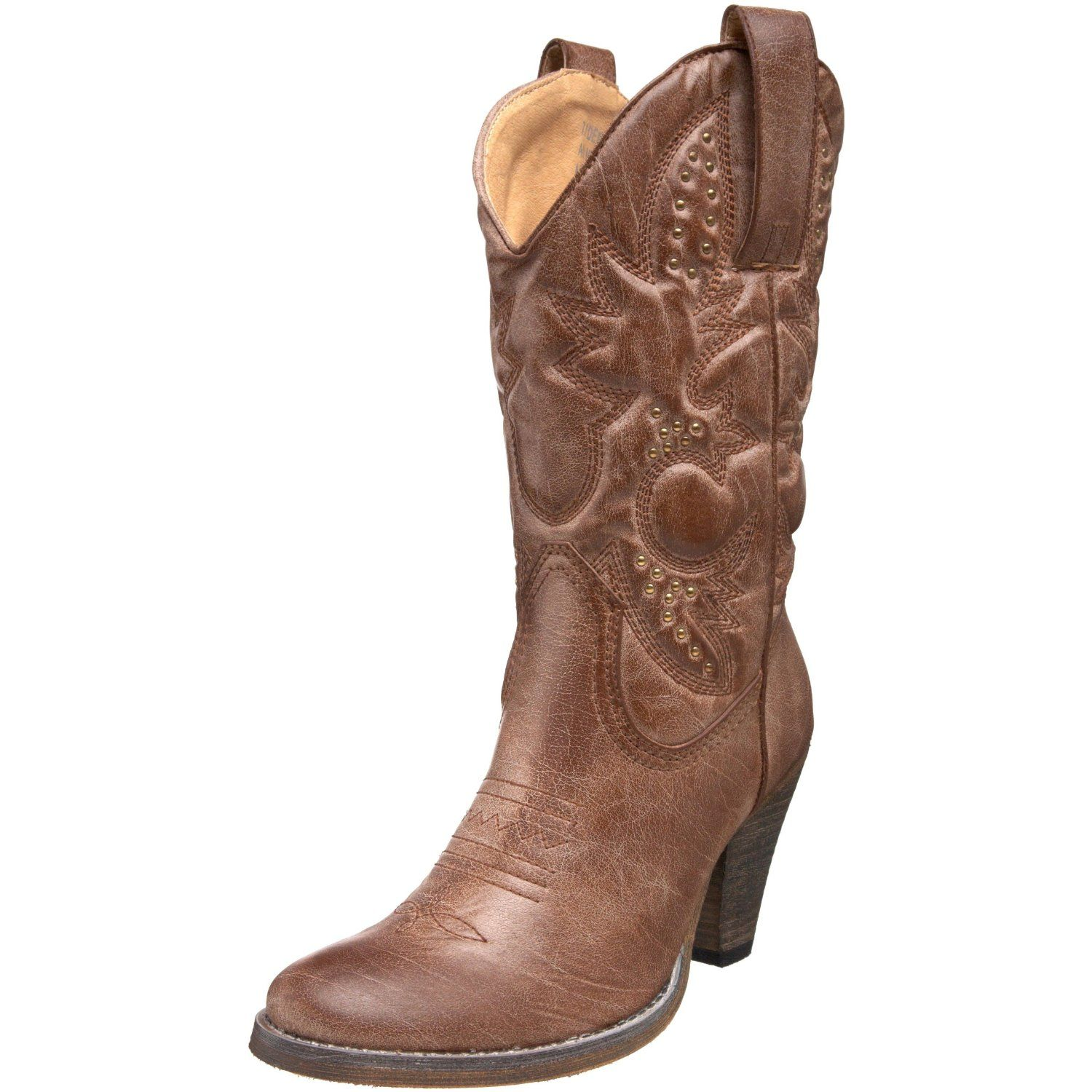 Low Price Cowgirl Boots - Boot Hto