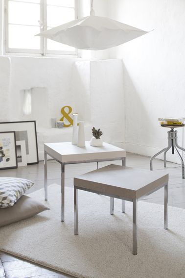 Peindre un meuble en bois avec du béton ciré facilement - peinture sur meuble bois
