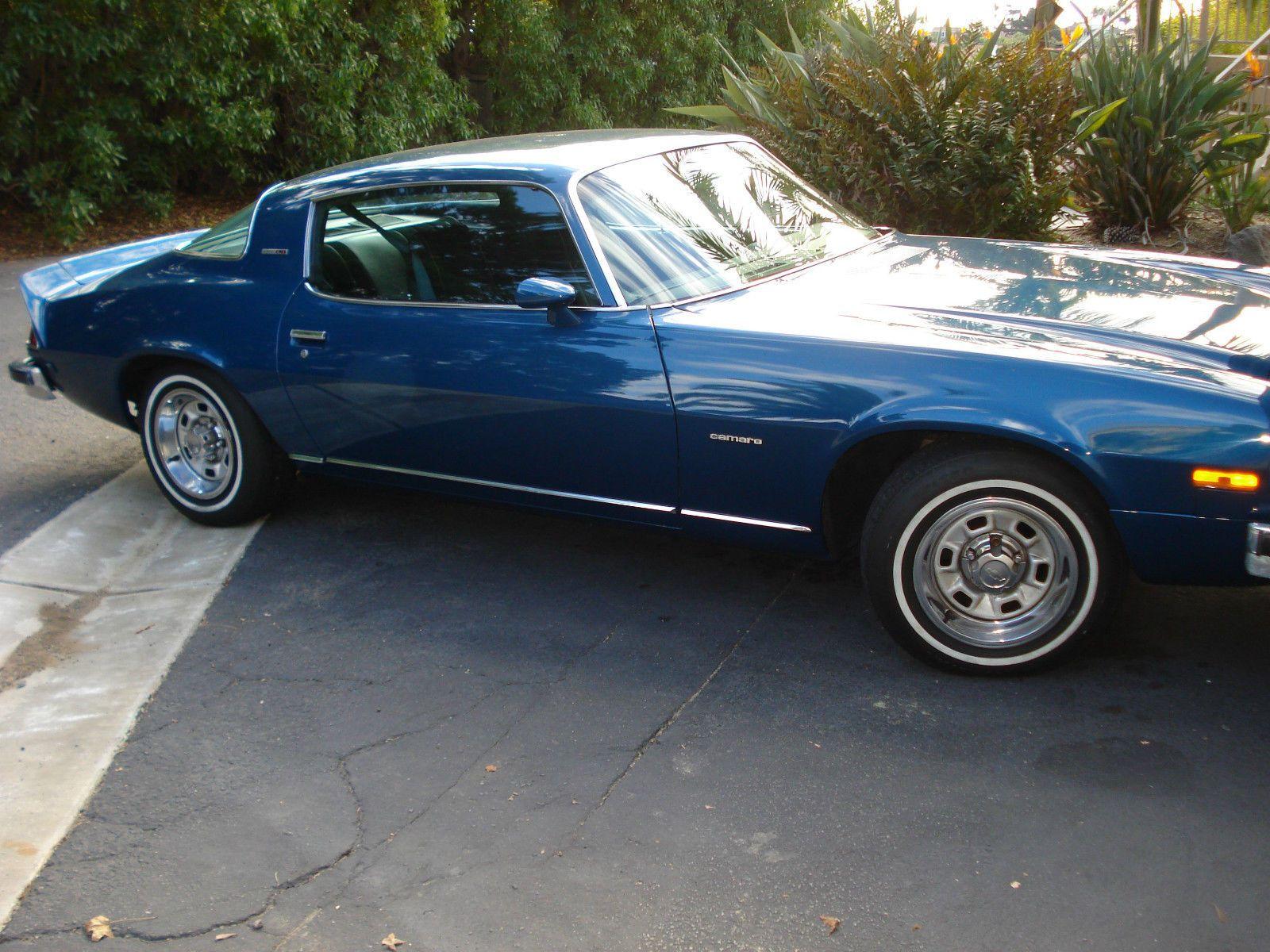 hight resolution of 1976 chevy camaro lt