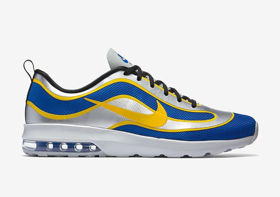 Shoes sneakers · Nike Air Max Mercurial R9 in OG Mercurial Vapor Colors -  EU Kicks: Sneaker Magazine