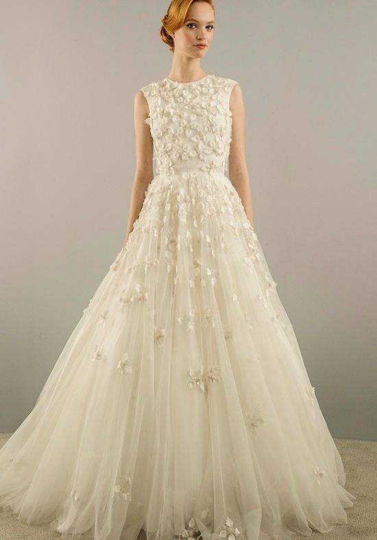 06338d86d27 Kleinfeld Bridal carries the largest selection of couture wedding dresses